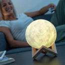 groothandel Verlichting: Led-maanlamp met aanraakbediening