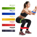 wholesale Gifts & Stationery: RESISTANCE BANDS: 5 Strength Bands for Sport
