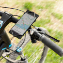 SPIDER PHONE: Smartphone Holder for Bicycle