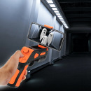 mayorista Informatica y Telecomunicaciones: AR Gun: pistola Bluetooth para juegos de teléfonos