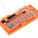 wholesale Manual Tools: Magnetic Precision Screwdriver Kit 58 in 1