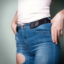 wholesale Fashion & Apparel: RELAX BELT: Elastic Belt without Buckle
