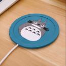 Ocieplacz na kubek USB - granatowa manga
