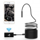 wholesale Consumer Electronics: Waterproof Wireless Endoscope IOS Android - 5M