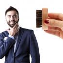 Brush Maintenance Round Beard Boar Hairs