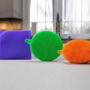 BETTER SPONGE: 3 Multi-Purpose Silicone Sponges