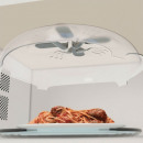 wholesale Microwave & Baking Oven: Magnetic Magnetic Lid for Microwaves