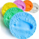 wholesale Fan Merchandise & Souvenirs: Mold for Footprints and Hand for Baby and