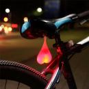 Bike Bike Style LED Bike Lamp