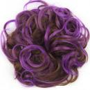 Barna állítható mágikus nyuszi lila