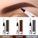 hurtownia Make-up: Wodoodporny Tattoo Natural Effect Eyebrow Pencil