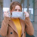 MASCHERA CHIRURGICA: Confezione da 50 maschere usa