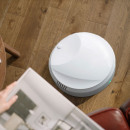 CLEAN ROBOT: Autonomous Robot Vacuum Cleaner