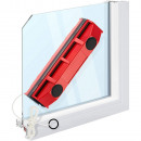 Magnetic Glass Washer Squeegee for Single Glazing
