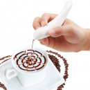 wholesale furniture: Pen for Culinary Decoration on Latte Coffee etc