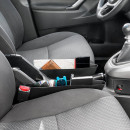 wholesale Car accessories: Car organizers - Pack of 2 pockets