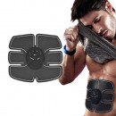 wholesale Sports and Fitness Equipment: Electro-Stimulator Muscle Growth Abdominal