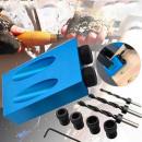 ANGLE DRILLING: 15 Degree Angle Drilling Kit