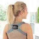 VISBACK: Intelligens vibráló testtartás javító