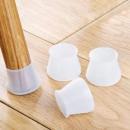 SILICONE CAP - Védősapkák a bútorlábakhoz