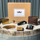 The box for men - gift box for men