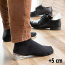 Insoles - Grows heels up to 5 cm