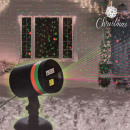 Christmas Laser Projector Indoor Outdoor