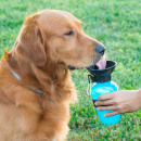 DOGWATER - Drinking Bottle for Dogs