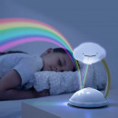 wholesale Photo & Camera: Rainbow cloud LED projector