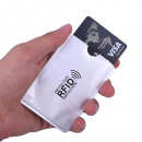 Anti-RFID Protection Cards Cards Bank