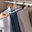 Großhandel Hosen: Mehrfachaufhänger für Hosen 5 in 1