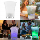 wholesale Hi-Fi & Audio: LED ice bucket with rechargeable speaker
