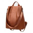 SICHERE TASCHE: Diebstahlsichere Handtasche mit Fa