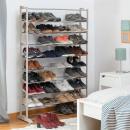 Cipőállvány-szekrény (45-50 pár)