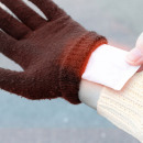 10 hand warming patches