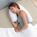 Ergonomic pillow U-shaped lateral position