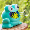 wholesale Outdoor Toys: FROGGLY - Automatic Soap Bubble Machine