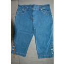 Bermuda women's jeans