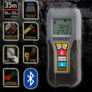 wholesale Houshold & Kitchen: Stanley Laser  Distance Meter with Bluetooth 35m