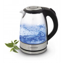 wholesale Business Equipment: Esperanza Yosemite glass electric kettle