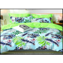 Bedding set Bunga Party 200x220 3 parts C-5074 -