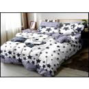 Bedding set coton 160x200 4 pieces A-5000