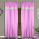 wholesale Curtains & Drapery: CURTAIN CURTAIN READY ZIRCONIA 145x250 RED