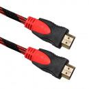 mayorista Electronica de ocio: ESPERANZA CABLE HDMI TEXTIL TRENZADA 5M