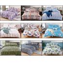 Bedding Set 200x220 3 Parts Mix Designs