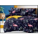 wholesale Home & Living: Bedding set coton 160x200 4 pieces A-5850