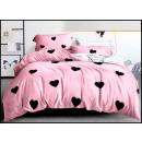 wholesale Home & Living: Bedding set coton 200x220 3 parts A-5731