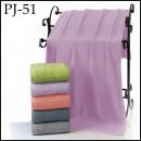 mayorista Artículos con licencia: Colocar toallaalgodón 500G 70x140 PJ-51