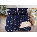 Bedding set Baumwolle 200x220 4 parts A-4972-