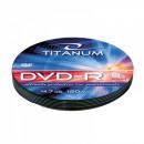 wholesale DVDs, Blue-rays & CDs: DVD-R TITANUM 4,7GB X8 - SOFT PACK 10 PCS.